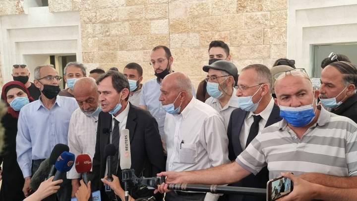 محكمة إسرائيلية تؤجل النظر بقضية حي الشيخ جراح إلى الشهر القادم