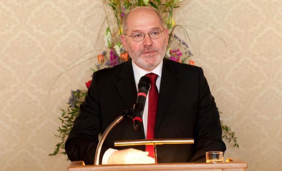 Omar Al-Rawi