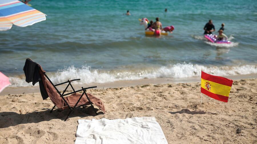 Reisewarnung für Barcelona - Kostenlose Tests ab Samstag