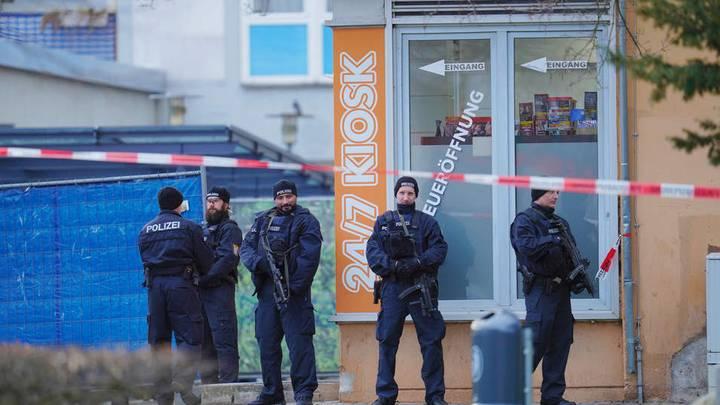 Hanau Polizei News