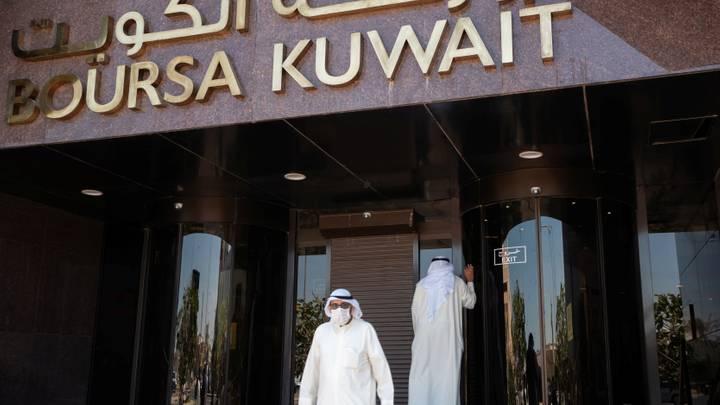 В Катаре за неношение масок штраф - $55 тыс, в Кувейте – $16 тыс