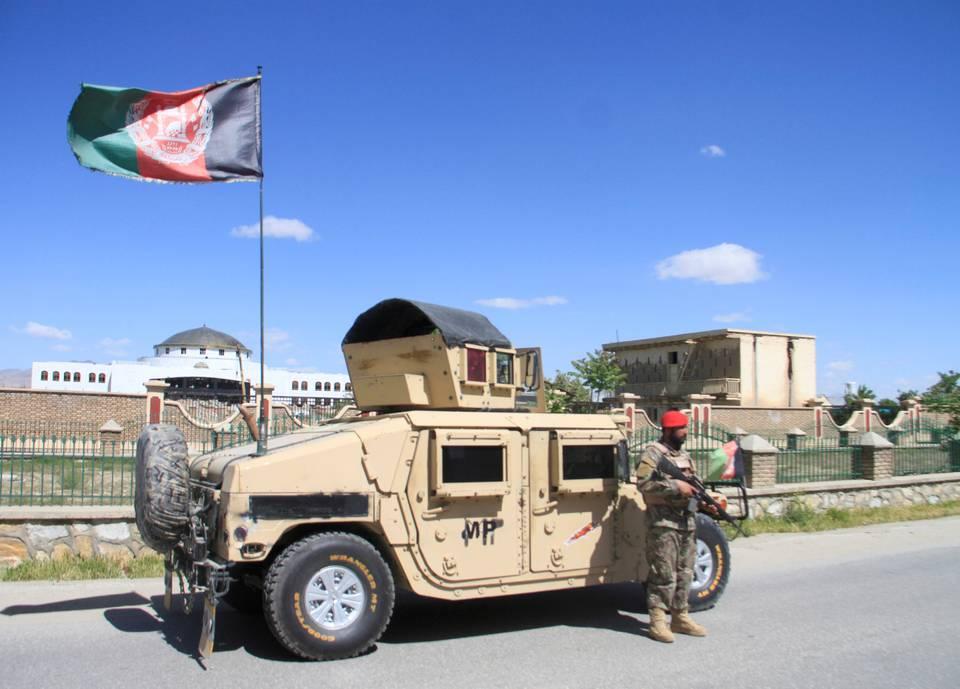 Афганский хоровод: отношения в треугольнике Россия-США-«Талибан»
