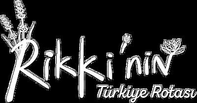 Rikki'nin Türkiye Rotası