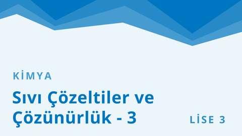 TRT EBA TV 14 Ocak