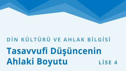 TRT EBA TV 21 Ocak
