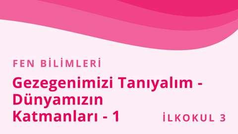 29 Eylül TRT EBA TV İlkokul