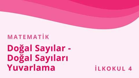 30 Eylül TRT EBA TV ilkokul
