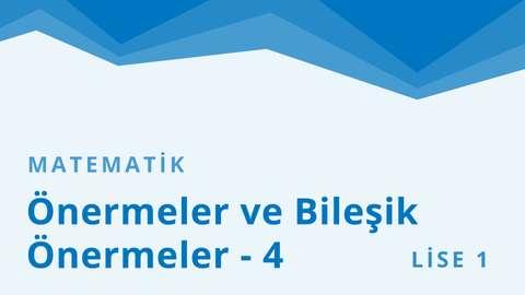 30 Eylül TRT EBA TV Lise