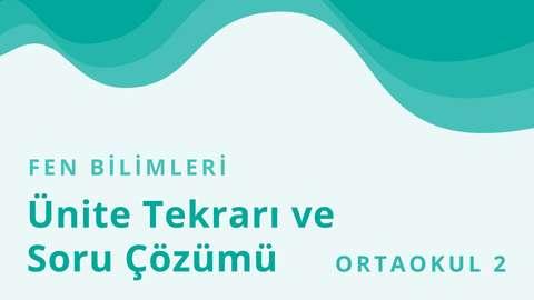 TRT EBA TV 6 Ekim Ortaokul