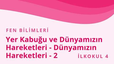 TRT EBA TV 9 Ekim İlkokul