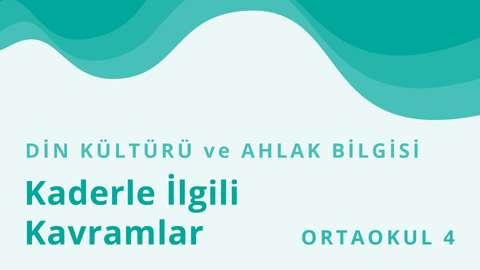 TRT EBA TV 14 Ekim Ortaokul