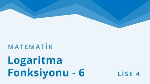 TRT EBA TV Lise 14 Ekim