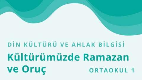 10 Aralık TRT EBA TV