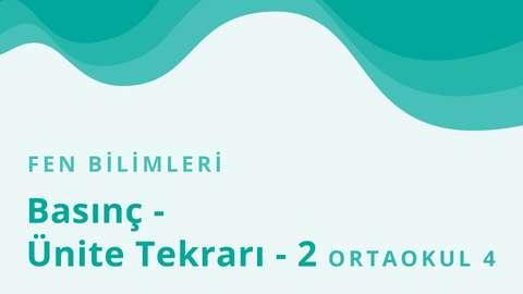 18 Aralık TRT EBA TV