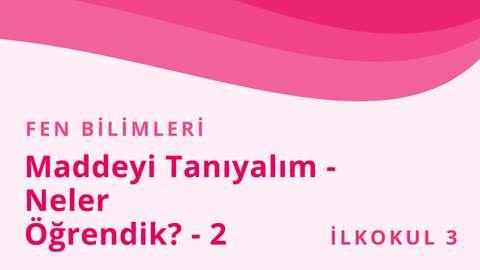 TRT EBA TV 22 Aralık