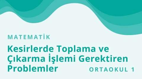 TRT EBA TV 23 Aralık