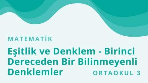 TRT EBA TV 30 Aralık İlkokul