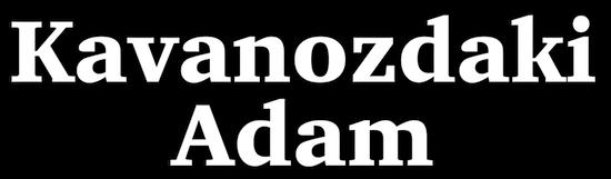 Kavanozdaki Adam 1.Bölüm