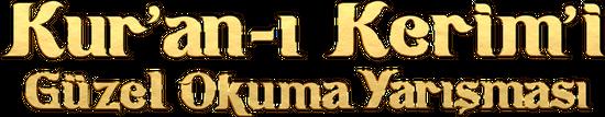 Kur'an-ı Kerim'i Güzel Okuma Yarışması (2020) 22.Bölüm