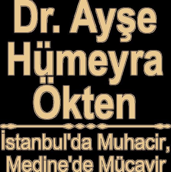 Dr. Ayşe Hümeyra Ökten