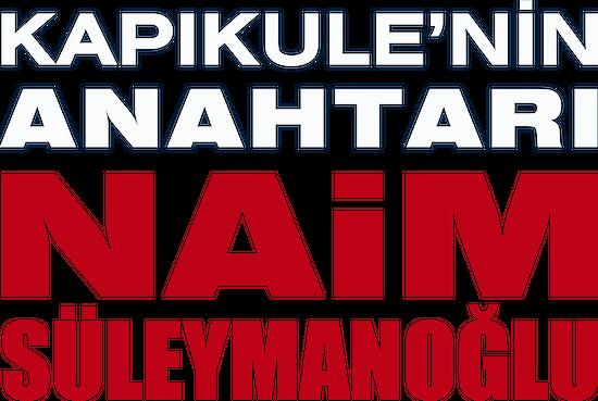 Kapıkule'nin Anahtarı: Naim Süleymanoğlu